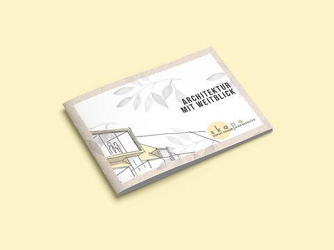 skape architects broschüre