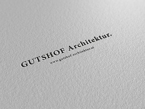 GUTSHOF Architektur. | KATJA KOMMT AGENTUR FÜR BESSERE KOMMUNIKATION