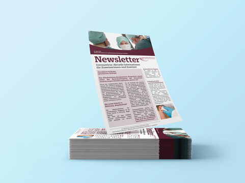 Newsletter Mailing
