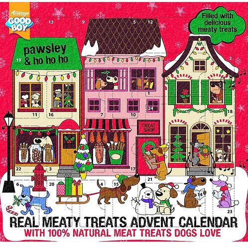 Meat Treat Festive Advent Calendar
