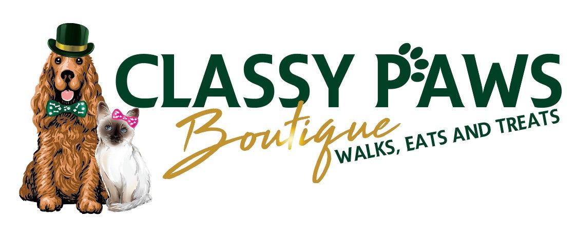Classy Paws Dog Walks