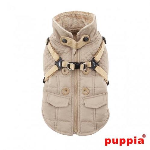 Puppia Beige XXL Coat