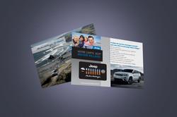 Programme Avantages Jeep