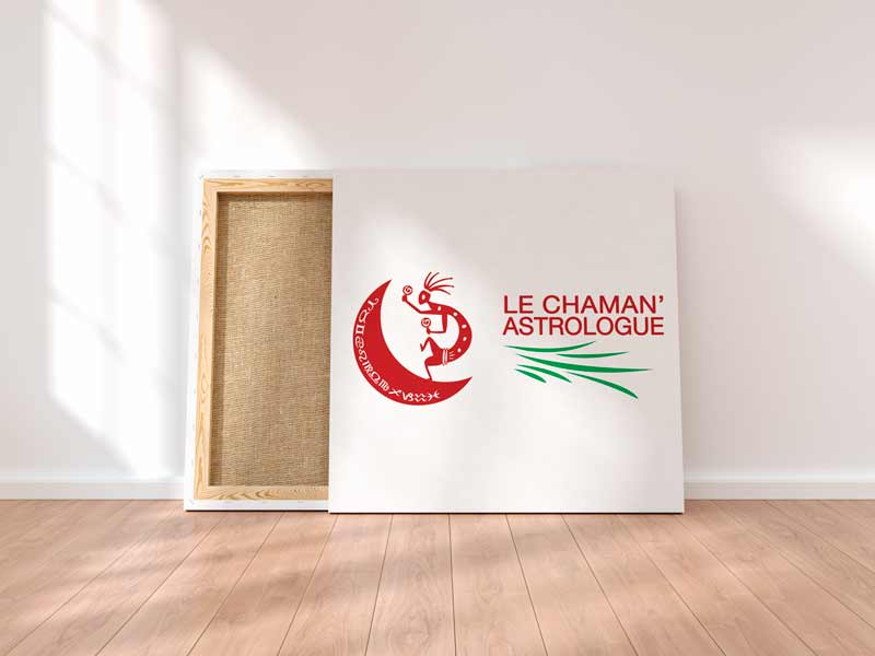 Le chaman'astrologue