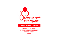 MUTUALITE FRANCAISE ANJOU MAYENNE