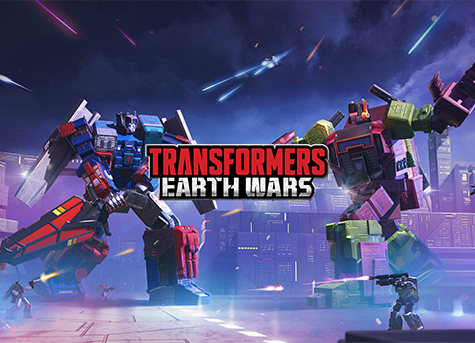 TRANSFORMERS UPDATE: A Ripple in Time