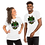 Thumbnail: TFEW Addicts - Short-Sleeve Unisex T-Shirt
