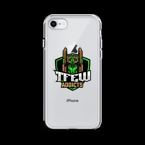 TFEW's - iPhone Case