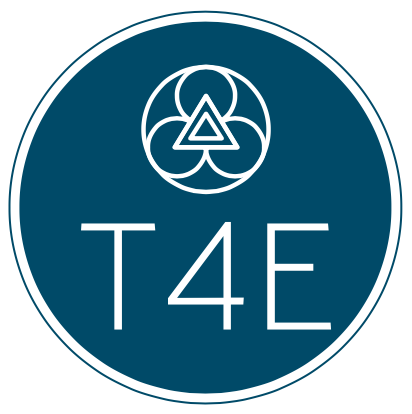 Teach4Endurance Logo
