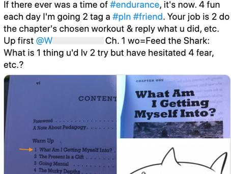 Enduring #Covid Challenge