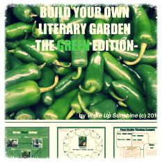 Build a Literary Garden