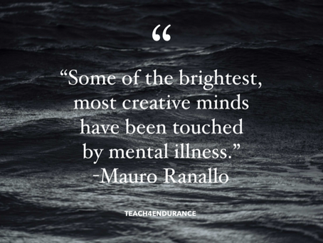 Investigating Mental Illness with SOMA