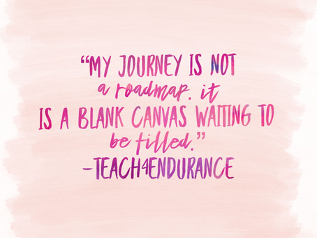 """Taking a """"Journey"""" with Visible Thinking"""