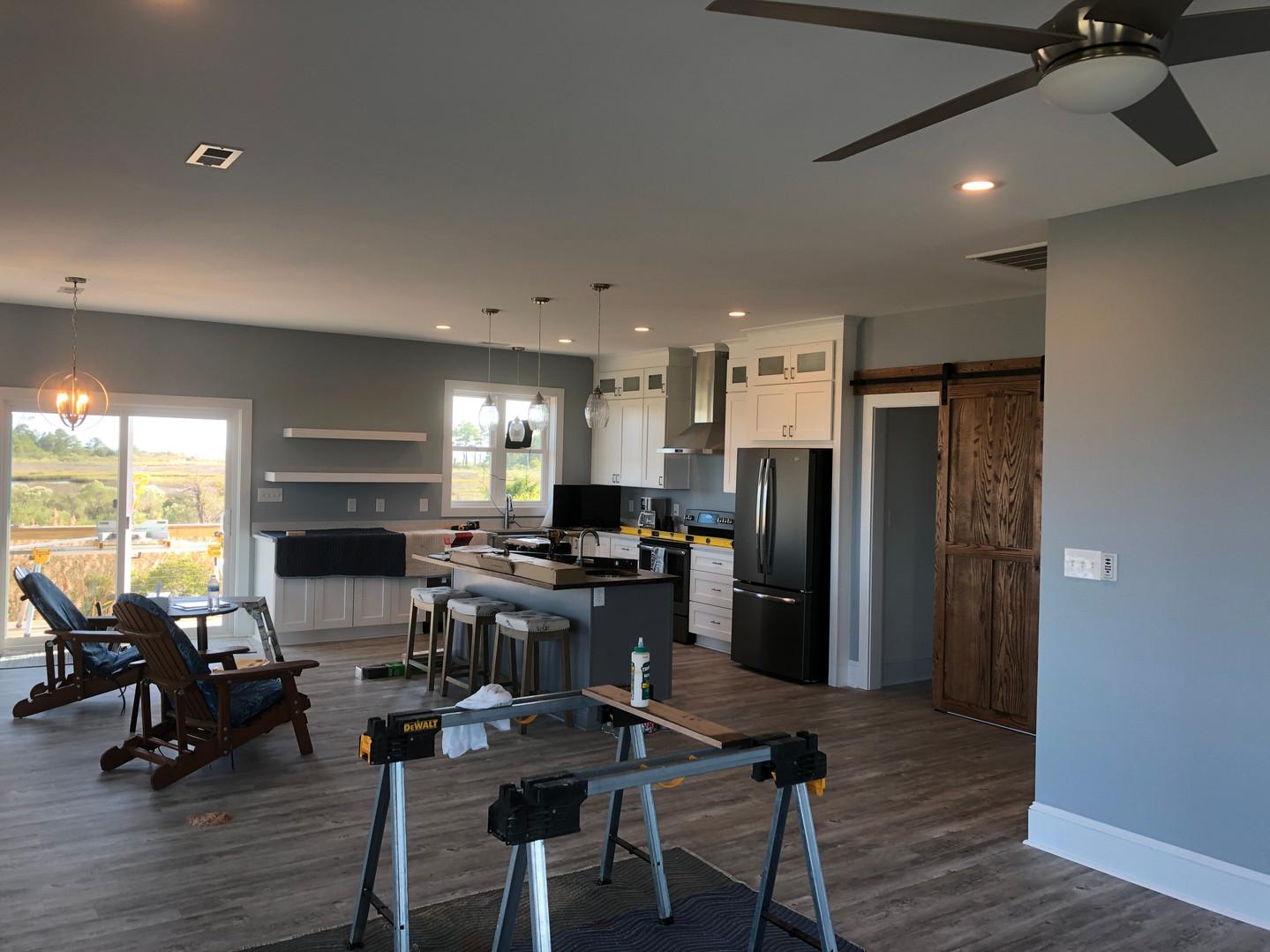 kitchen remodeling | Gloucester Va