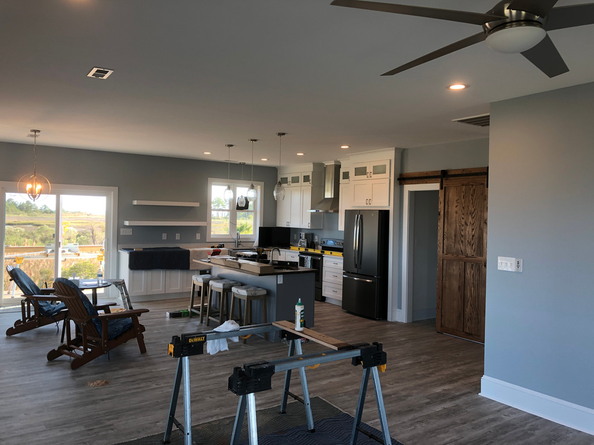 kitchen remodeling   Gloucester Va