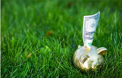 save money with irrigation wells