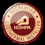 accredited geothermal installer in VA