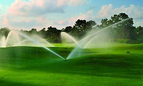 irrigation system chesapeake