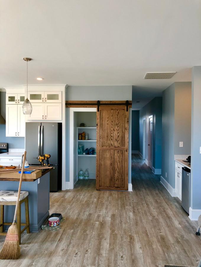 new kitchen   Gloucester Va