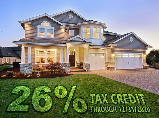 geothermal tax credits