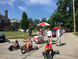 2nd Annual 4th of July Parade