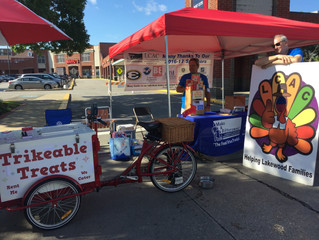 Charities: Free Popsicles help feed families in Lakewood