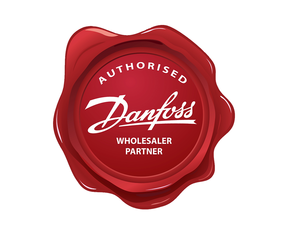 Danfoss Authorised Wholesler | Partner