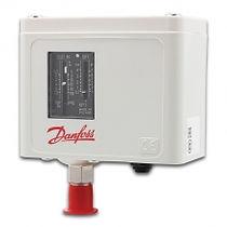Danfoss KP Pressure Switches