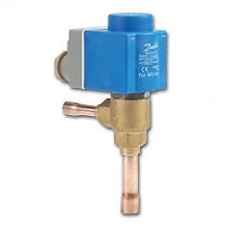 Danfoss AKV Electronic Expansion Valves