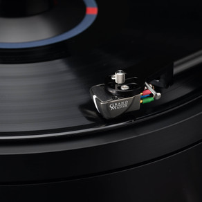 Review: DS Audio Grand Master