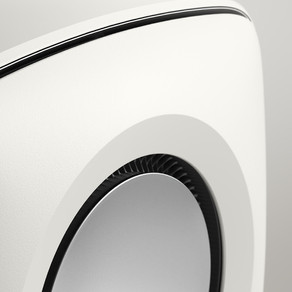 The Biggest Small Subwoofer by KEF