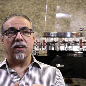 Interview: Touraj Moghaddam - The man behind Roksan and Vertere talks turntables and cables