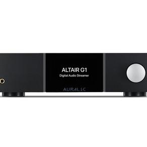 Review: Auralic Altair G1 by Hifi Plus Magazine