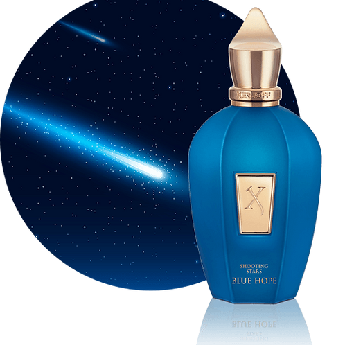 Xerjoff Shooting Stars Collection - Blue Hope