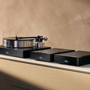 Naim Audio Announces Solstice Special Edition Turntable