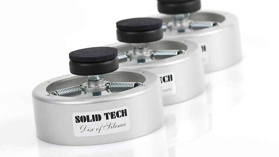 SOLID TECH DISCS OF SILENCE