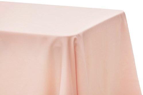 Blush Polyester Banquet Linen