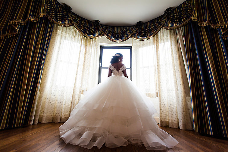 Luxe Creations by Chichi | Weddings