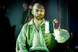 Damon in Handel's Acis and Galatea