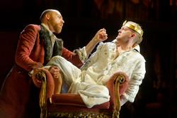 Berengario in Händel's Lotario