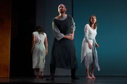 Settimio in Porpora's L'Agrippina