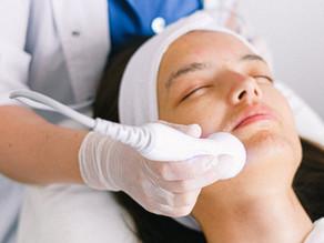 Peeling facial: o que é isso e para o que serve?