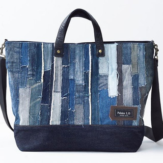 palai. _#palainalo #blue #bags #denim #e