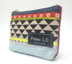 ミニ財布 財布 着物 Wallet   Kimono