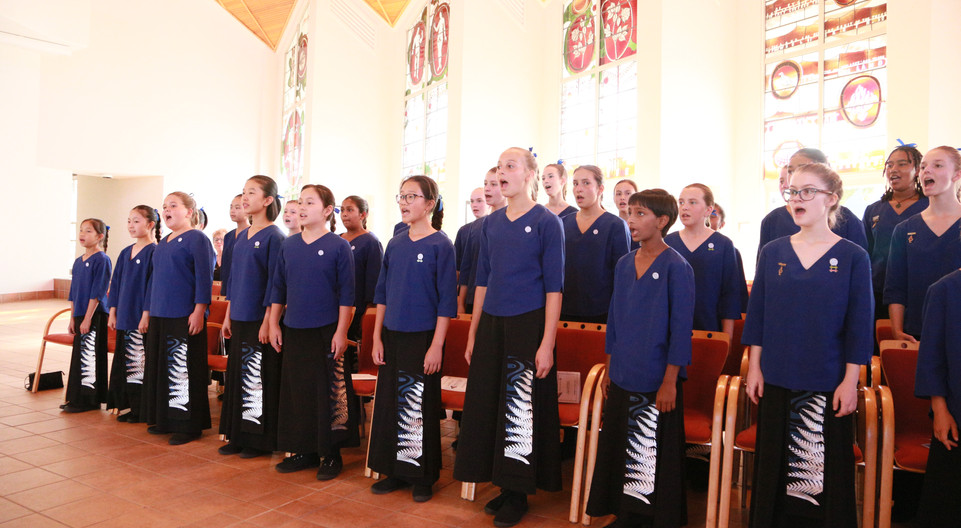 Commonwealth Day Commemoration Service