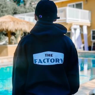 Factory Hoodie