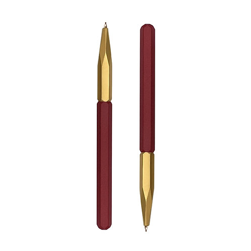 MECHANICAL PENCIL - RED BRASS