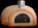 forno de pizza a lenha