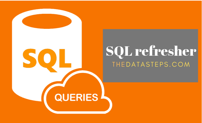 SQL Training in Mississauga,Toronto,Brampton