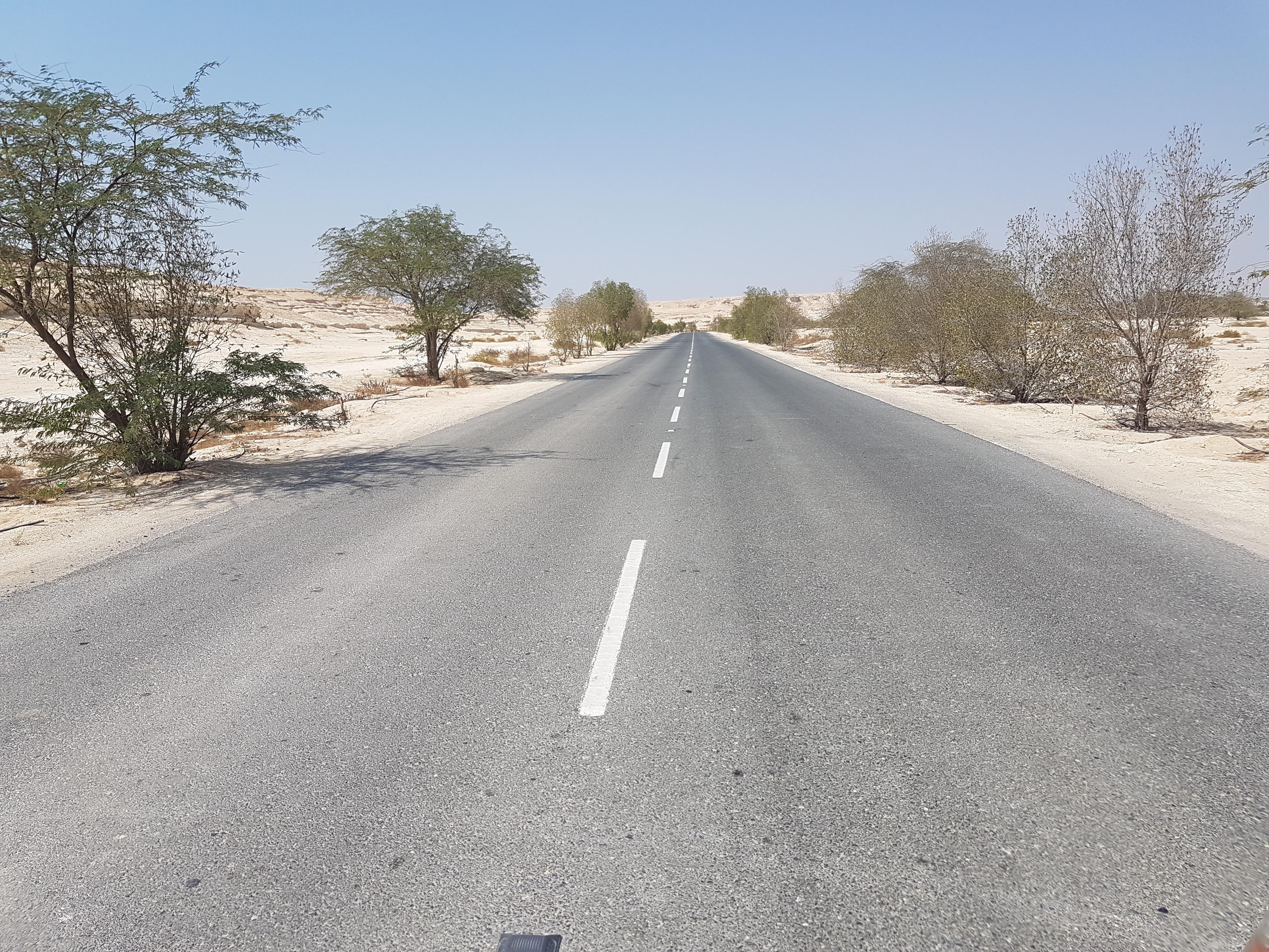 Riffa Desert